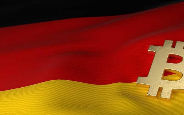 Germany bitcoin tax.