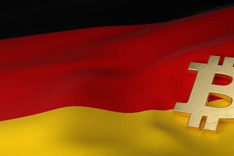bitcoin germania)