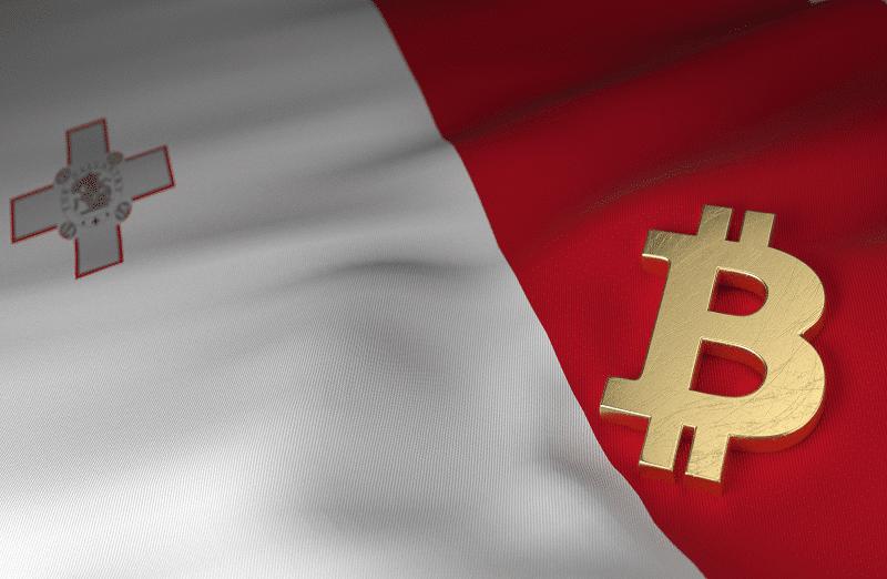málta bitcoin