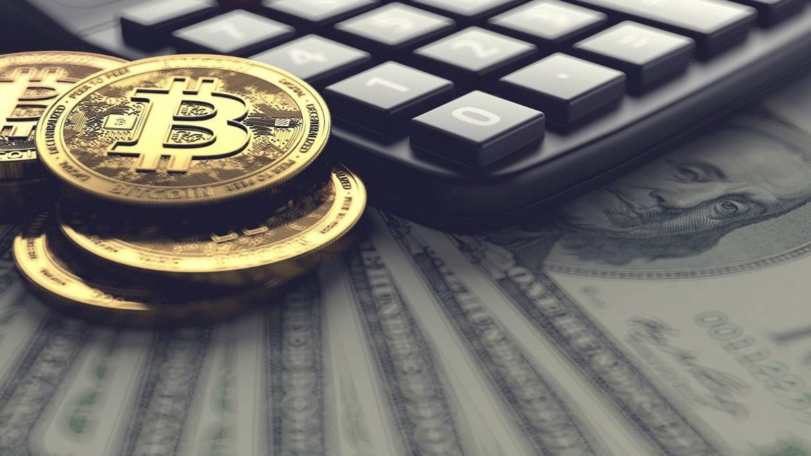 Crypto could be subjected to the wash sale rule
