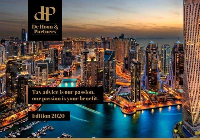 Dubai tax brochure
