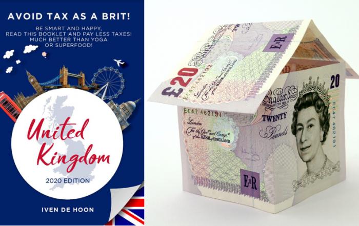 Avoid tax as a Brit!