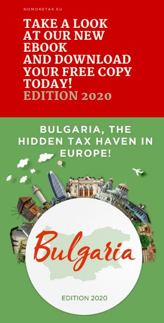Bulgaria, the hidden tax haven in Europe