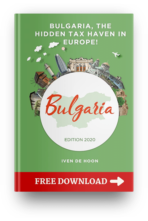 Bulgaria, hidden tax haven in Europe