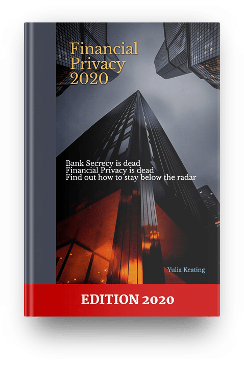 Financial Privacy 2020