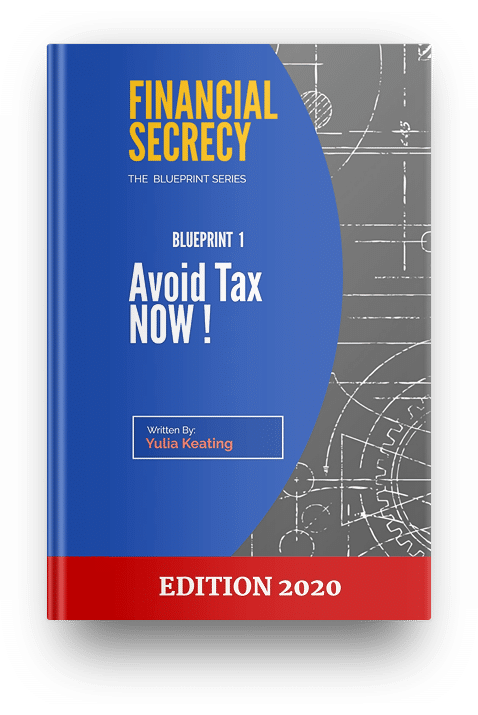 Financial Secrecy: avoid tax now