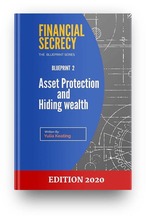 Asset protection and hiding wealth in 2020