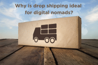 dropshipping digital nomads