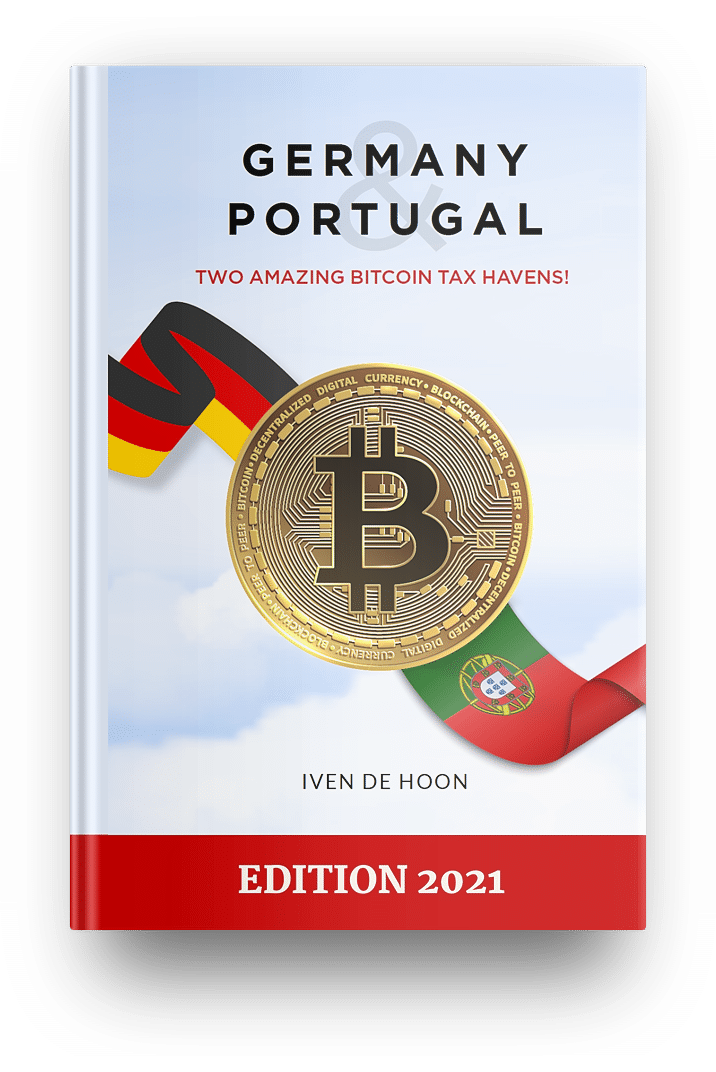 Germany & Portugal, two amazing bitcoin tax havens!