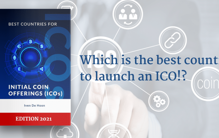 Which is the best country to launch an ICO_