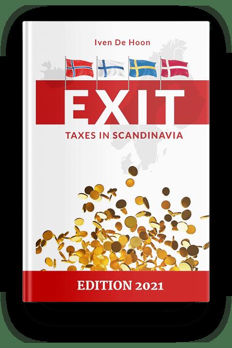 exit taxes in Scandinavia