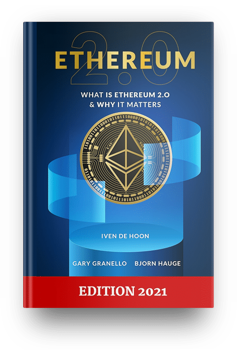 Etherium why it matters