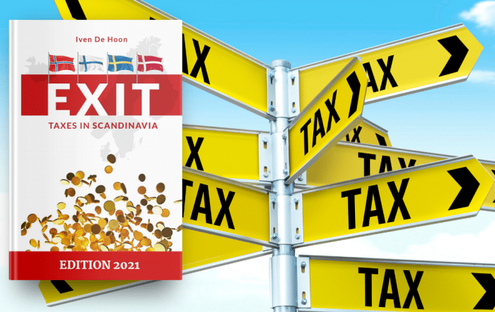 Sweden and the annoying exit tax