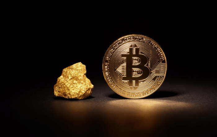 Why bitcoin is referred as Gold 2.0