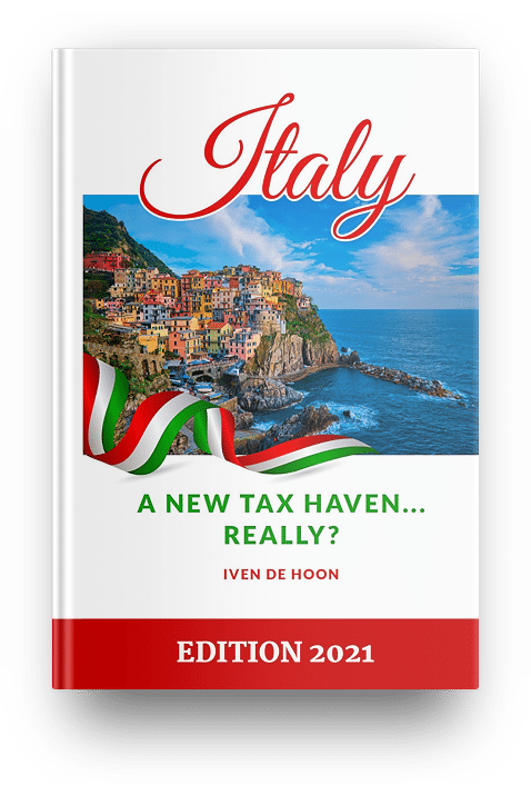 Italy new tax haven