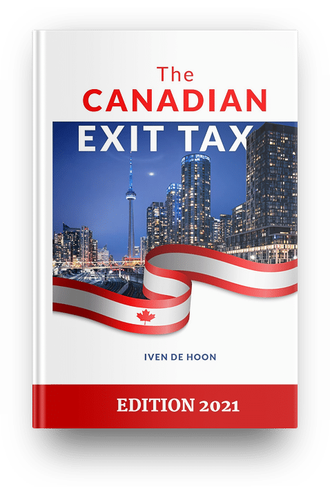 The Canadian Exit Tax eBook
