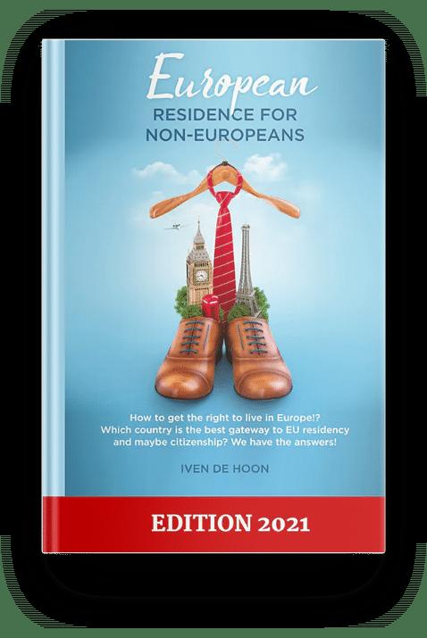 European residence for non-Europeans