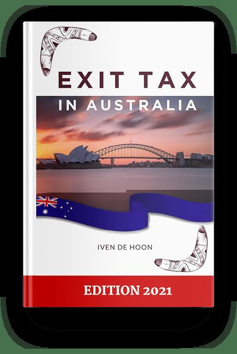 Exit taxes in Australia
