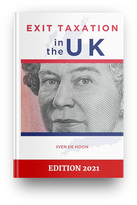 Exit taxation in the UK